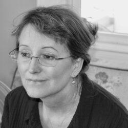 Abigail Warren, Regal House Publishing poet of Inexact Grace