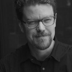 M. Allen Cunningham, Regal House Publishing author of Q&A, Photographer: Bob Prokop