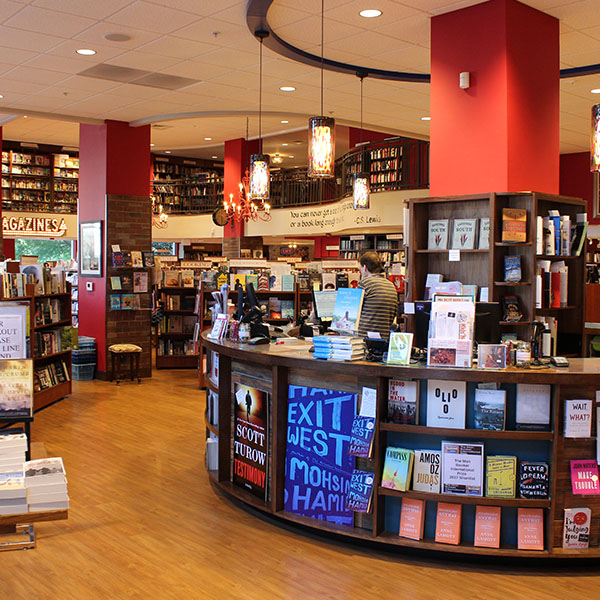 BookBound, a Regal House Publishing outreach program celebrating indie bookstores
