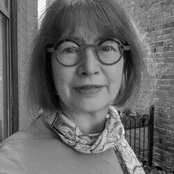 Karla Huebner