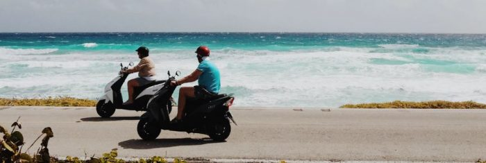 regali per ragazzi di 15 anni in scooter