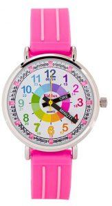 orologi bambina per imparare ora