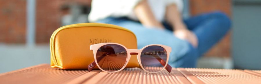 occhiali da sole Regali per ragazze di 13 anni