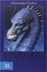 migliori libri fantasy sui draghi eragon ciclo eredità