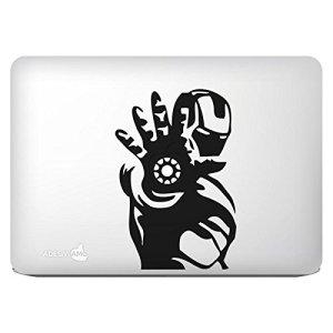 adesivo da computer apple macboock pro e air