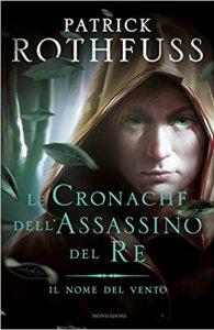 migliori libri fantasy le cronache dell'assassino del re