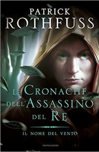 migliori libri fantasy le cronache dell'assassino del re