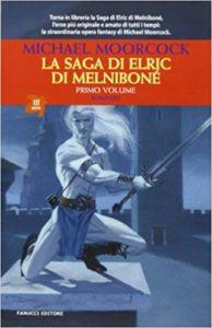 migliori libri fantasy saga di elric