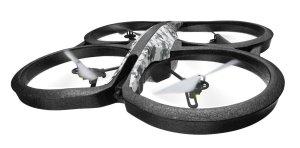 quadricottero telecomandato drone
