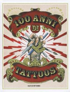 libro sui tatuaggi sulla storia dei tatuaggi e sugli stili dei tatuaggi
