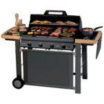 barbecue camino attrezzi libro barbecue accessori regali cucina