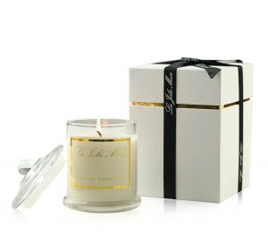 candela profumata naturale