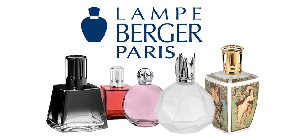 Lampe Berger: Cos'è? Come funziona? Quanto costa?