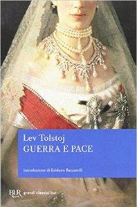 libri da non perdere Guerra e pace