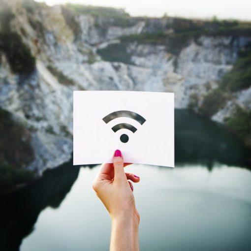 segnale wifi