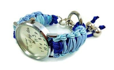 orologio fatto a mano