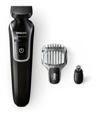 kit regolabarba e capelli