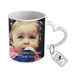 gadget personalizzati tazza mug con foto