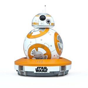 droide robot telecomandato