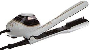 la miglior piastra per capelli professionale a vapore