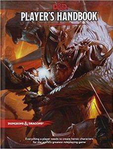 manuale del giocatore dnd