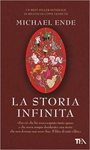libro fantasy la storia infinita
