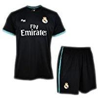 regalo per un tifoso di calcio completo real madrid