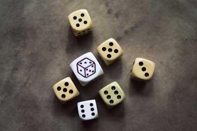 fortuna nei giochi da tavolo per bambini