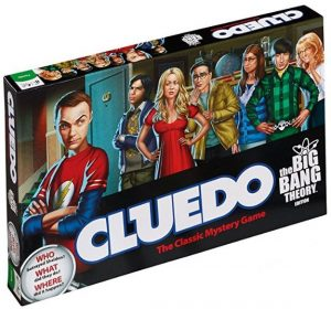 cluedo big bang theory