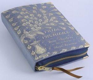 pochette a forma di libro