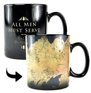 mug trono di spade