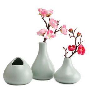 regalo per la casa vaso da fiori