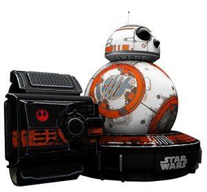 robot giocattolo telecomandato interattivo star wars