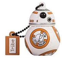 regali tecnologici per fan di star wars