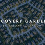 Discovery Garden By Falaknaz Group