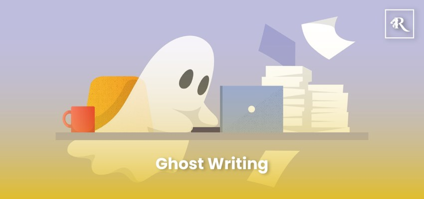 Ghost Writing business in pakistan