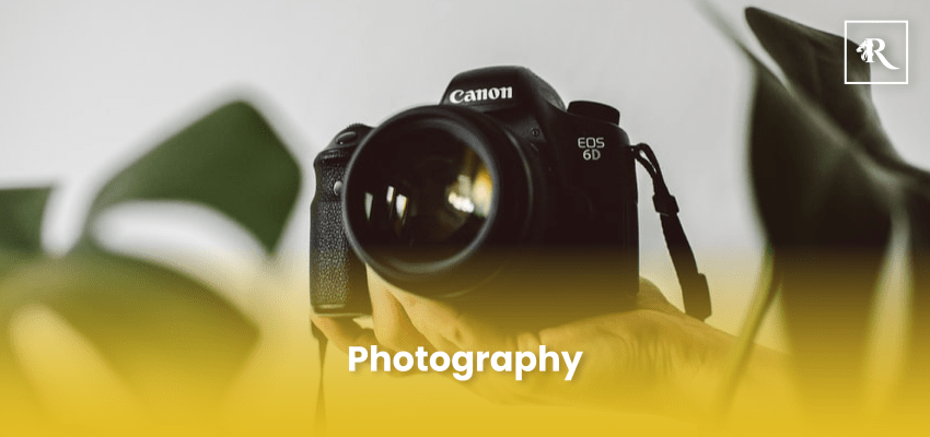 Photography Business in Pakistan