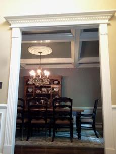 Crown Molding New Jersey Moldings New Jersey Moulding
