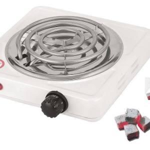 cocina electrica 1 fuego shisha hornillo placa