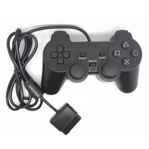 Mando para PS2 gamepad PS 2 PS pad PLAY STATION joystick con cable compatible
