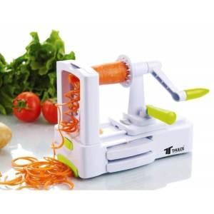 Cortador de verduras en espiral THULOS TH-429