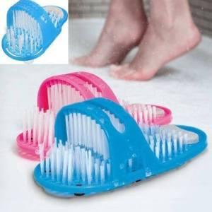 Cepillo masajeador de pies