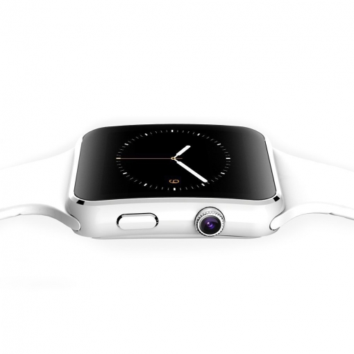 Reloj con bluetooth
