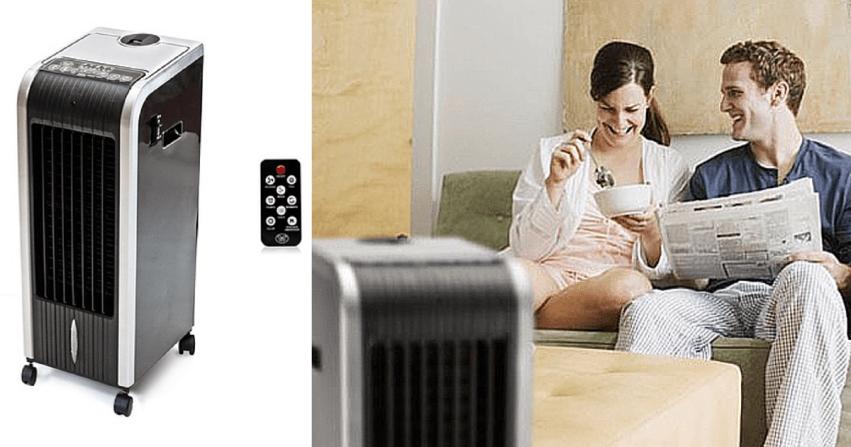 Climatizador digital Joal