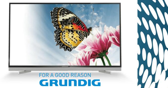 Tv-grundig