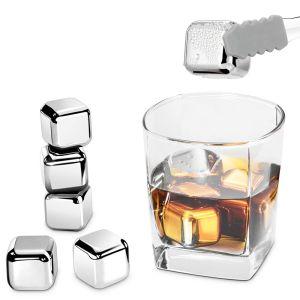 Rocas de whisky