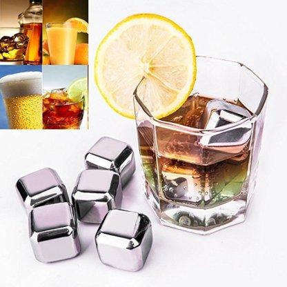 Set de piedras para whisky synerky