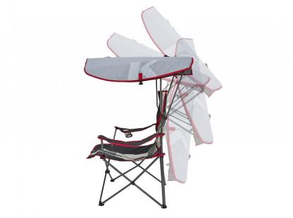 Canopy law chair silla