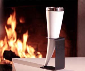 vaso de cuerno vikingo Das Horn