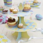 Cake stand, ideal para los cumpleaños